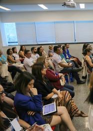Workshop at the BRAZ-TESOL Conference in Brasília