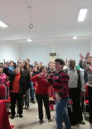 Workshop at DISAL