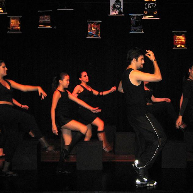 """Broadway Cabaret"" (2005)"