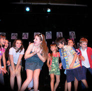 """High School - the Musical"" (2009)"