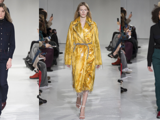 NYFW TOP 5 MOMENTS