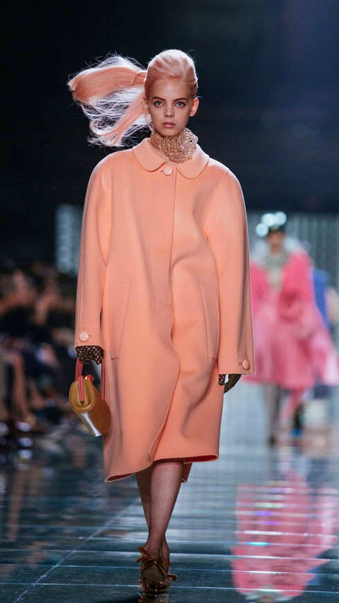 Marc Jacobs SS19