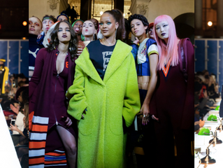 PFW - TOP 5 MOMENTS