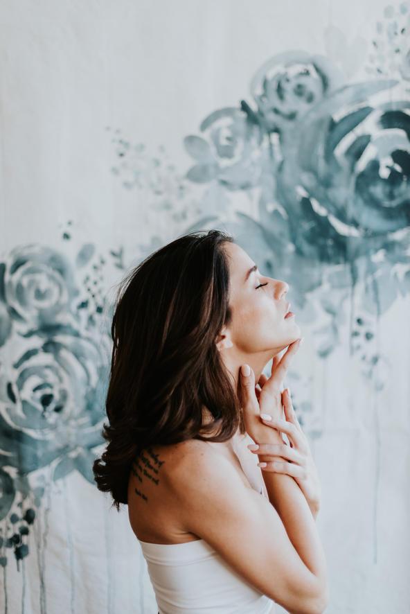 c/o Rebecca Chesney Photography/Stem & Light Studio