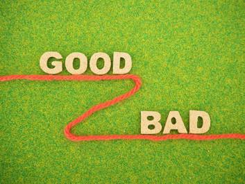 良い影響を与える人、悪い部分を引き出す人