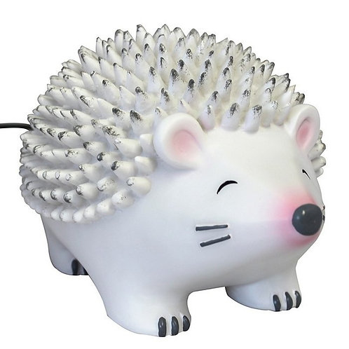 Cute Hedgehog Lamp