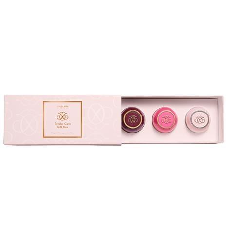 Gift Box Original Pomegranate Rose