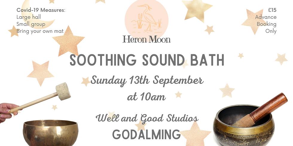Sunday Sound Sessions