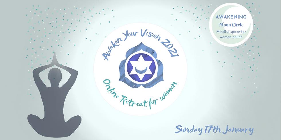 Awaken Your Vision 2021