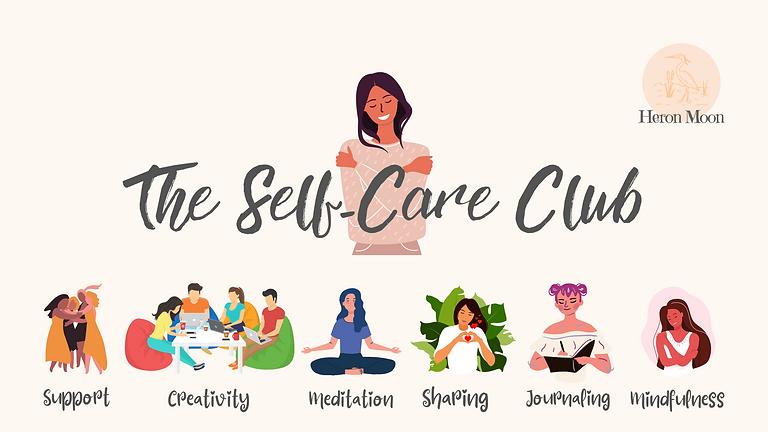The Self-Care Club