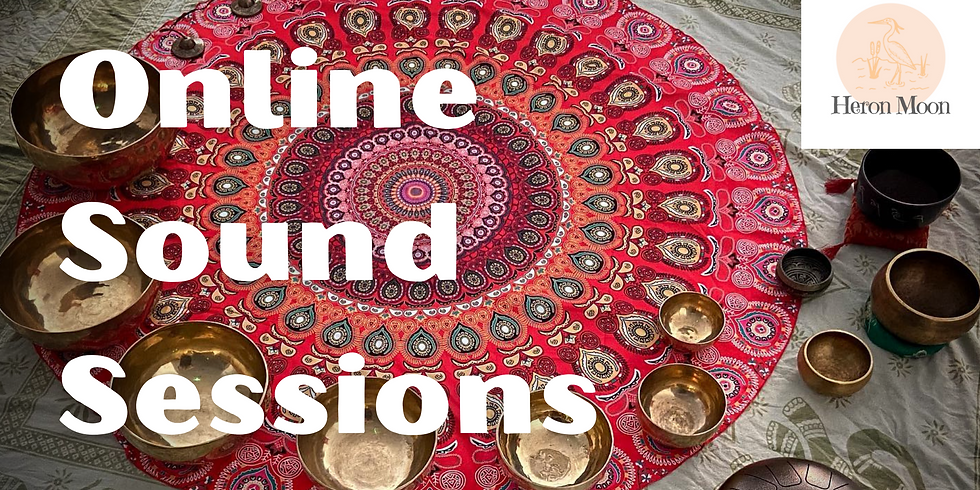 Sound Sessions Online