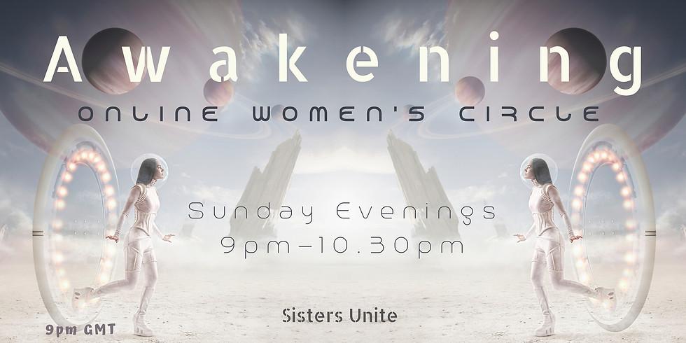 Awakening Women's Circle