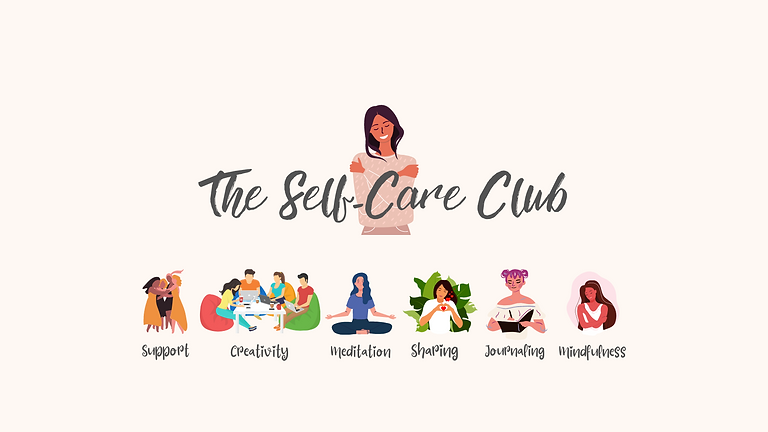 The Self-Care Club - Godalming
