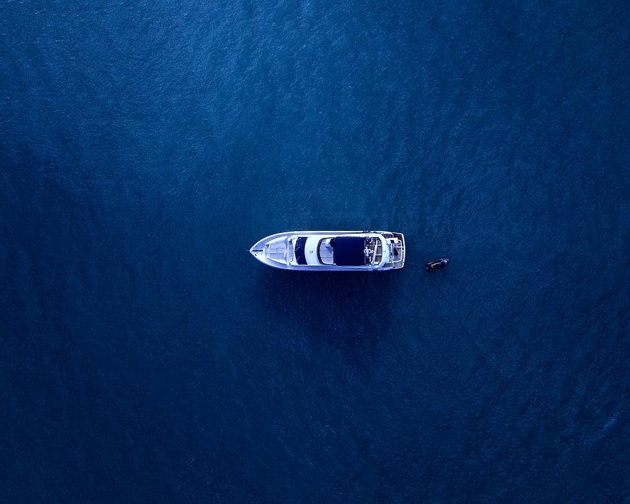 почему яхты дорогие?