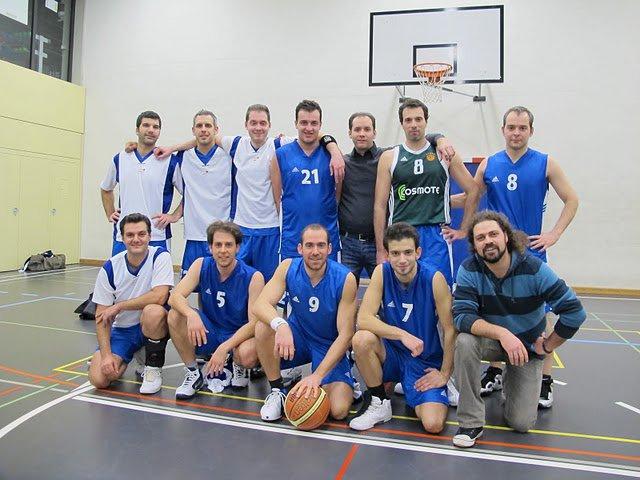 Kronos 2010-2011