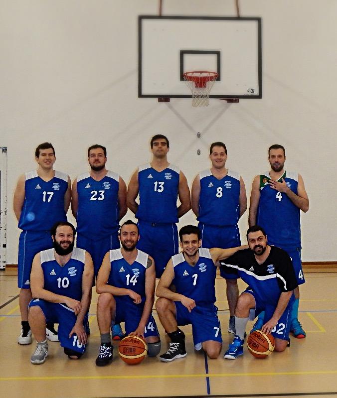 Kronos 2015 - 2016