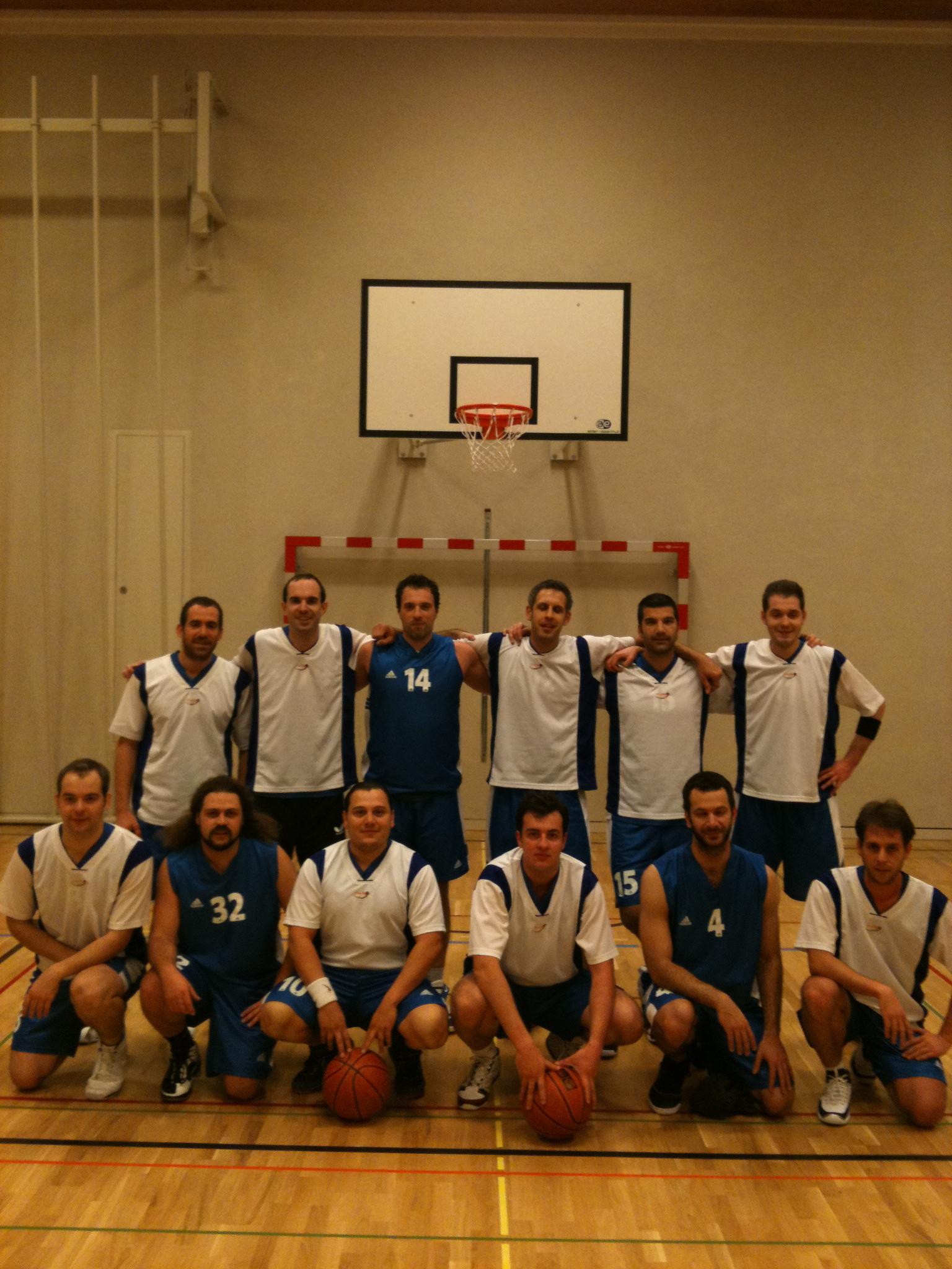 Kronos 2009-2010