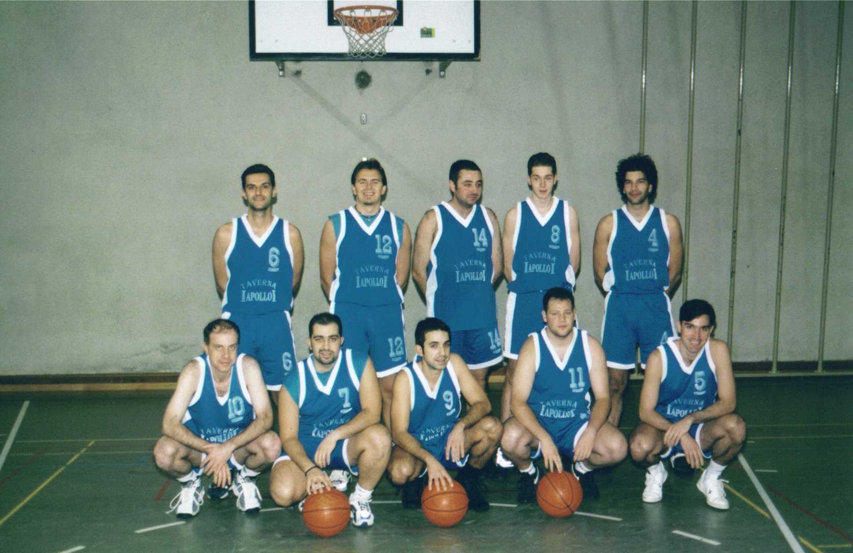Kronos 1999