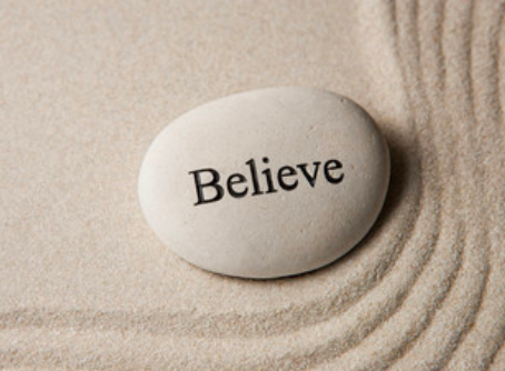 Your beliefs are key to healing
