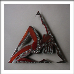 Trianguline 3 horizontale