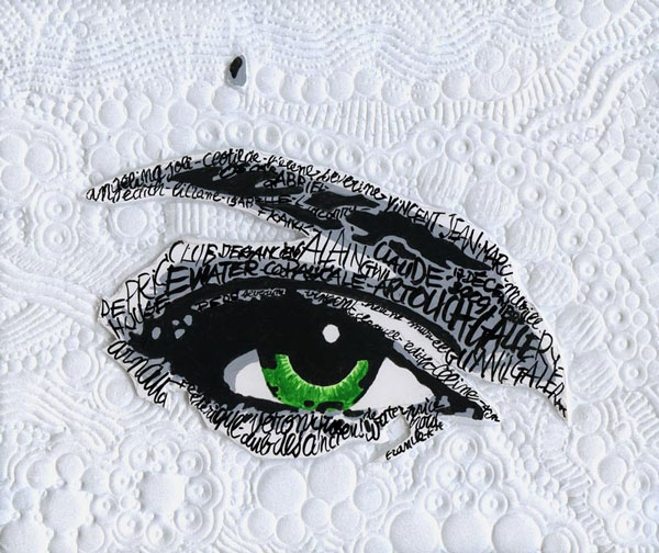 L'oeil d'Angelina