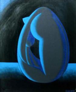 Femme-coco noire