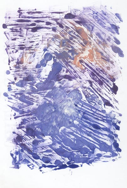 Rythme bleu 6