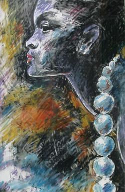 black perl.