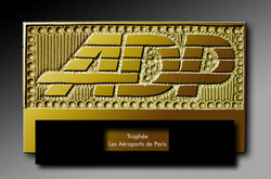 ADP d'or