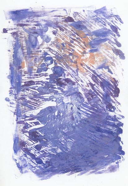 Rythme bleu 5