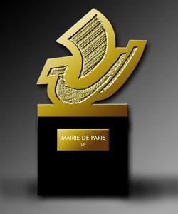 Galère d'or Mairie-de-Paris