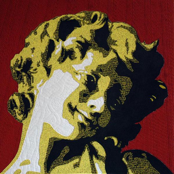 L'ange de Sainte Thérèse d'Avila