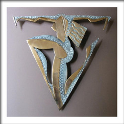 Trianguline 2 verticale