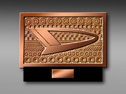 daihatsu de bronze