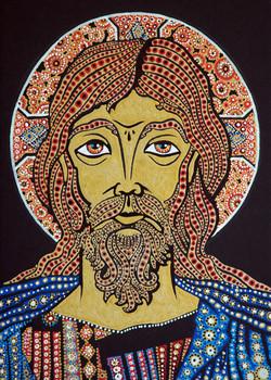 Christ d'or