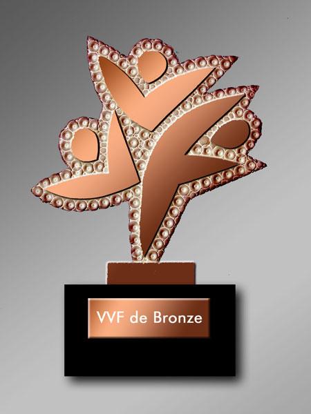 VVF de bronze - VVF vacances