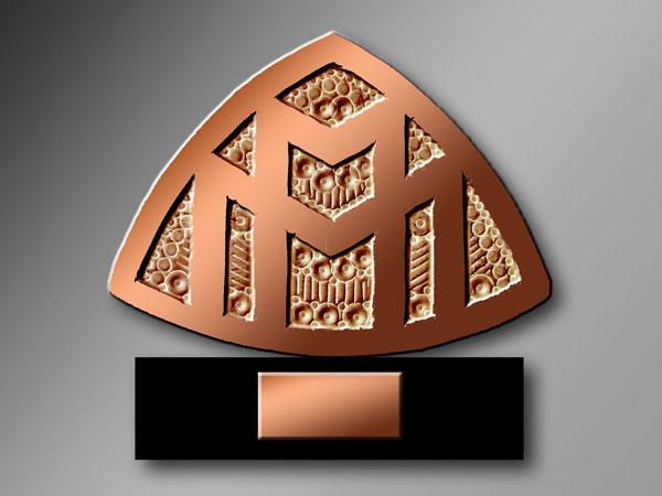 Maybach-bronze