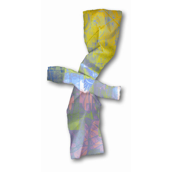 Croix de papier
