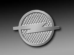 Le O d'argent Opel