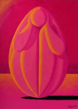 Femme-coco rose