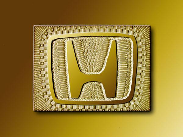 Honda d'or