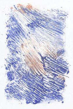 Rythme bleu