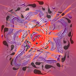 Migration circulaire rose