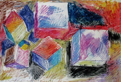 Les 5 cubes
