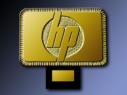 HP d'or
