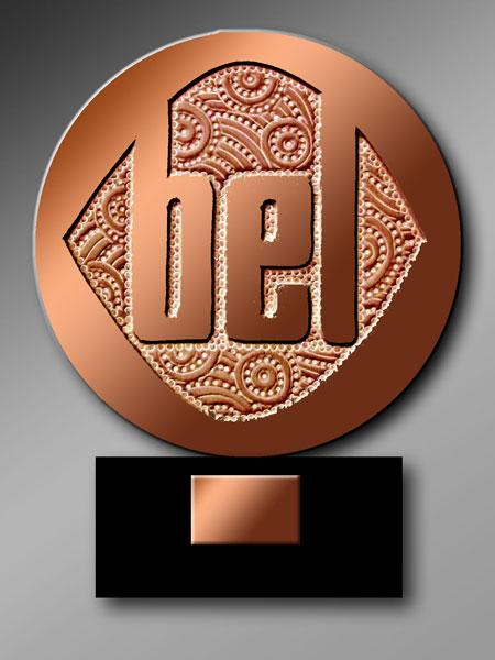 Bel de bronze