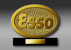 Esso d'or