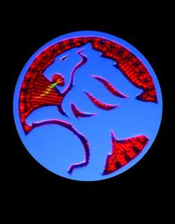 lion fluo