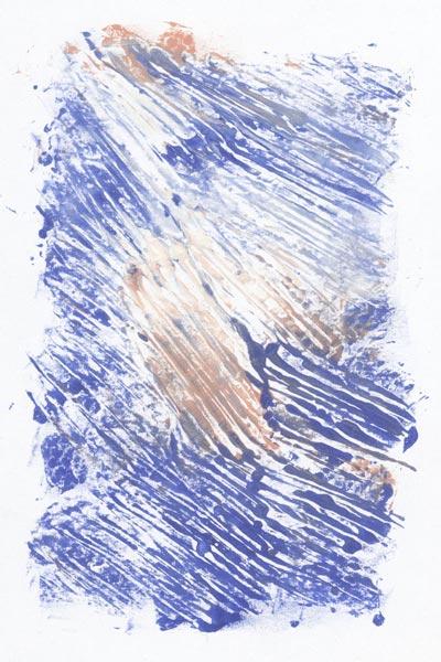 Rythme bleu 3