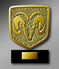 Corne d'or Dodge